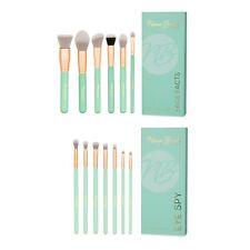 Eyeshadow and Contour Vegan Makeup Brush Set Nima Brush