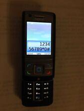 NOKIA 6280 FUNZIONANTE! Telefono Cellulare Smartphone USATO o parti di ricambio