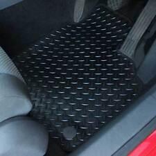 Mazda 6 Estate MK III 2013+ Fully Tailored 4 Piece Rubber Car Mat Set 4 Clips