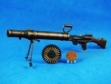 Dragon 1:6 Action Figure British WW2 Lewis Automatic Machine Gun Model G_Lewis