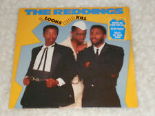 REDDINGS  If Looks Could Kill  LP SEALED