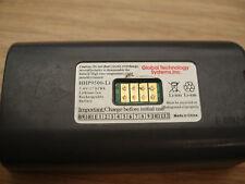 Honeywell Dolphin 7900 9500 9550 Handheld Replacement Battery Hhp9500-Li 7.4V