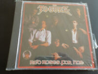 THE  POGUES   -   RED  ROSES  FOR  ME  ,    CD  1984 ,   FOLK  ROCK     ,NEU