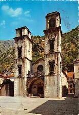 B53964 Kotor Crkva sv Tripuna  croatia