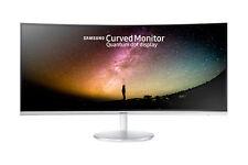 Samsung C34f791wqu 34zoll UltraWide Quad HD VA grau