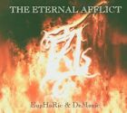 THE ETERNAL AFFLICT Euphoric & Demonic LIMITED 2CD Digipack 2005