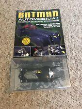 Batman Automobilia Legends Of The Dark NO.73
