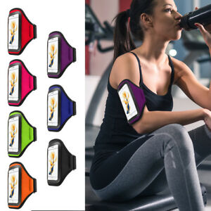 Waterproof Sport Running Gym Armband Case Cover Holder For iPhone 12 mini/11 Pro