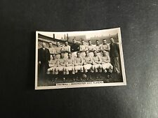 1935  J. A.  PATREOUEX  SPORTING EVENTS & STARS  #79 C. COLLEDGE ICE SKATING NM