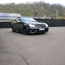 Mercedes Benz 240 CLK Cabrio TOP Gepflegt (AMG/Prior Optik)