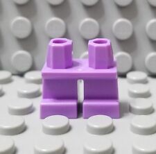 LEGO New Medium Lavender Short Minifigure Girl Child Legs Piece