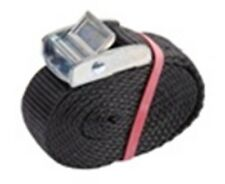 Bicycle cargo straps for securing luggage - cam straps