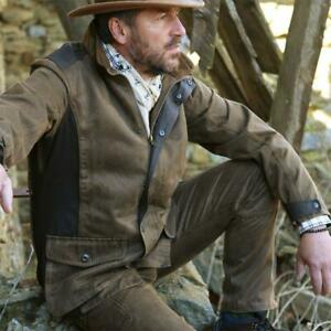 Verney Carron Fox Evo Original Jacket Men's Country Hunting Shooting Fishing