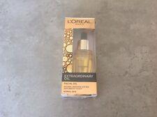 LOREAL EXTRAORDINARY OIL FACIAL OIL normal skin 30ml