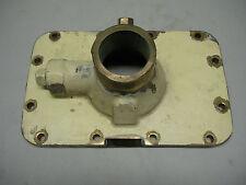 Detroit Diesel Heat Exchanger Outlet End Cap 8921415