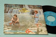 "fiorella mannoia 7"" ma quale sentimento 1°st orig 1972 ex+ debut single"
