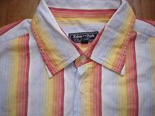 Eden Park chemise taille L belle couleur 100% coton