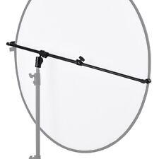 Studio Photo 360 Degree Swivel Head Reflector Holder Arm Support for G7H3