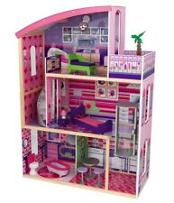 Kidkraft Wooden Modern Dream Glitter Dollhouse