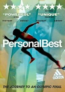 PERSONAL BEST (2011 DOCUMENTARY DVD - SEALED + FREE POST)