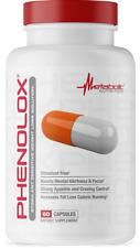Metabolic Nutrition PHENOLOX 60 Capsules