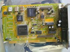 AZTECH ISA sound card with OPL3 Yamaha FM chip