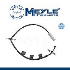 MEYLE Brake Pad Wear Sensor REAR 3145270030