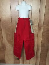 BOY'S MOSSIMO SNOWBOARD PANTS-SIZE: LARGE (10/12)