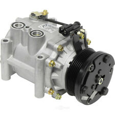 A/C Compressor-Ford Scroll Compressor Assy UAC CO 4996AC fits 2003 Ford Escort