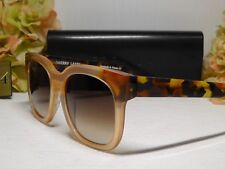 cb9325012f THIERRY LASRY Flavory 2207 Square Tortoise Brown Frame Sunglasses 54 19  140  420
