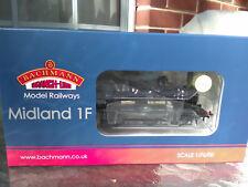 Bachmann Midland Class 1F 41803 BRITISH RAILWAYS Black 31-434
