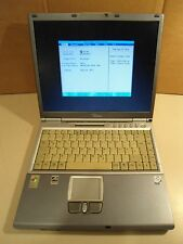 Fujitsu LIFEBOOK E7010  (OHNE FP, Intel Pen Mobile 1,6GHz, 512MB) Notebook