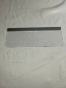 THD Funded Replenishment IMS4971112. Clear Hinged Pallet Tags. Qty: 200