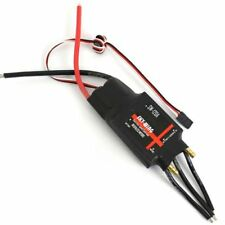 SkyWing Brushless 120A ESC speed controller for the RC boat