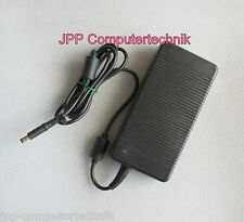 Netzteil AC Adapter HP Compaq EN489AA ADVANCED PORT REPLICATOR DOCKING STATION
