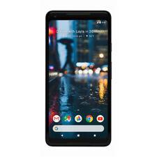 Google Pixel 2 XL 64GB Just Black Verizon GA00151-US