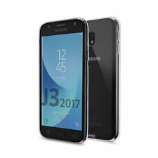 Artwizz nocase transparante beschermhoes Case Bumper voor Samsung Galaxy J3 2017