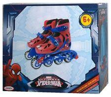 Marvel Spiderman Kinder Inline Skates / Inliner Größe 30-33