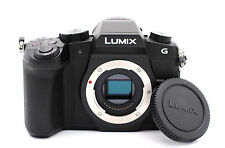 Panasonic LUMIX DMC-G85M G85 16.0MP Digital Camera - Black (Body Only)