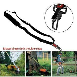 Adjustable Shoulder Strap Outdoor Power Equipment String Trimmer Parts