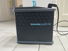 Broncolor Grafit A2 Studio Generator Pack 1600j (works perfectly)