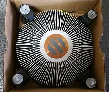 New Intel CPU E97378-001 Heatsink & Fan socket 1155 1156 1150