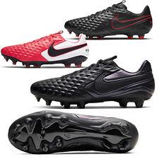 NIKE TIEMPO LEGEND 8 PRO FG Mens Leather Soccer Cleats - PICK SIZE