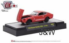 M2 Nissan Fairlady Z Z432 240Z 1970 Red 32500-JPN01 1/64