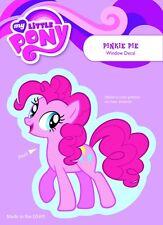 My Little Pony Pinkie Pie Car Window Decal Sticker