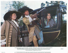 The Wicked Lady original 11x14 lobby card Glynis Barber Oliver Tobais