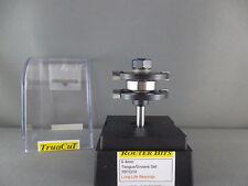 Router Bit- 6.4mm Tounge & Groove Set TBTG19  1/4 Shank