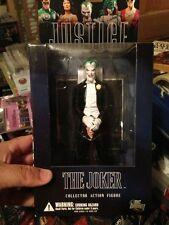 Joker By Alex Ross Dc Direct Justice League Ser #1 Very Rare Alex Ross As Joker