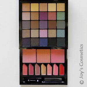 """1 NYX Maquillage Set - S125 """" Be Gratuit Palette """" Joy's Produits Cosmétiques"""