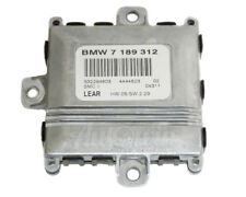 BMW Adaptive AHL Headlight Module Control Unit Original OEM NEW 63127189312